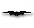Batman Twin Blade