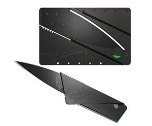 CardSharp2 - the Credit Card Sized Folding Knife