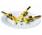 Constructive Eating - Construction Utensil Set