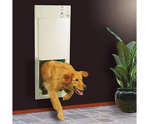 Electronic Pet Door