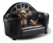 Home Pet Luxe Lounger
