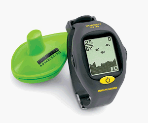 Humminbird SmartCast RF35 Wrist Waterproof Fishfinder