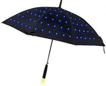 Lumadot LED Umbrella