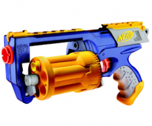Nerf N-Strike Maverick