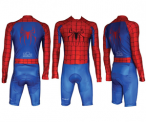 Spiderman Cycling Suit
