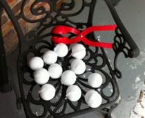 The Flexible Flyer Snowball Maker
