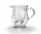 Udder-Shaped Cream Pitcher