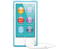 Apple iPod nano 7th Generation 16GB