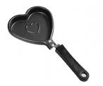 Heart Shaped Pancake Pan