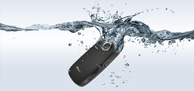 Kodak Waterproof Pocket Camera