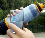 Lifesaver Ultra Filtration Water Bottle