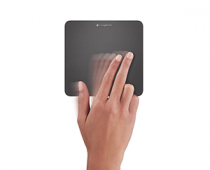 Logitech Rechargeable Touchpad