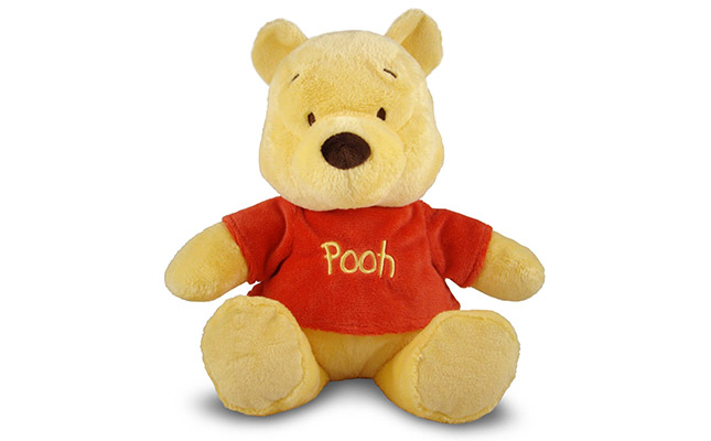Pooh Plush Teddy Bear Toy for kids