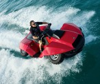 Quadski - the Ultimate Amphiquad