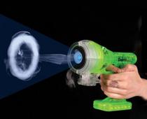 Smoke Rings Blaster