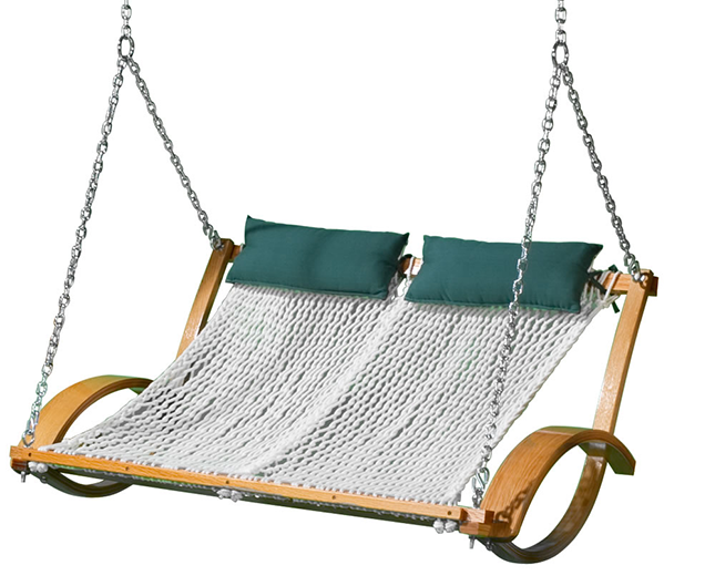 The Hammock Swing-1