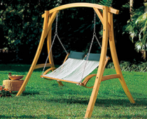 The Hammock Swing
