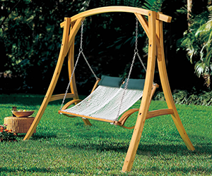 The Hammock Swing