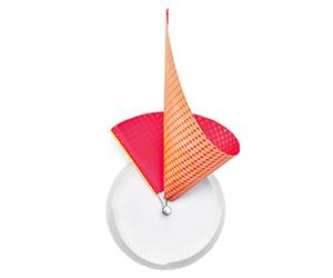 The Origami Clock