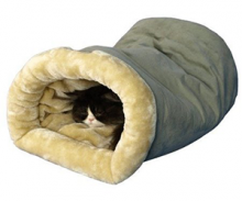 Tube Cat Bed by Armarkat