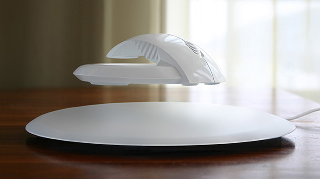 BAT Levitating Wireless Mouse-2