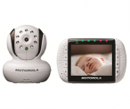 Motorola Wireless Video Baby Monitor with Night Vision