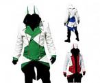 Assassins Creed III Hoodie