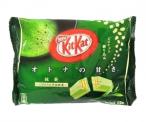 Buy Japanese Green Tea Kit Kats on Amazon