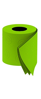Buy Renova Green Toilet Paper on Amazon