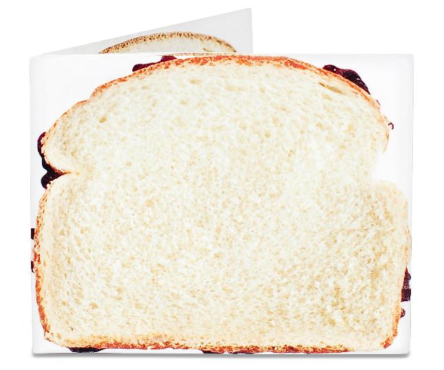 Buy Sandwich Mighty Wallet on Amazon