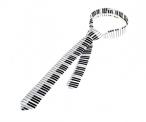 Buy the Piano Tie on Amazon