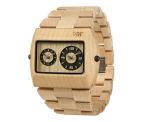 Buy the WeWood Jupiter Wooden Wrist Watch on Amazon