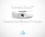 Scanadu Scout Medical Tricorder