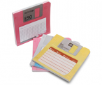 Buy Floppy Disk Sticky Notes on Amazon