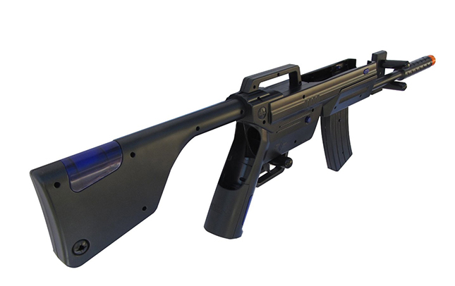 Battle Rifle for PS3
