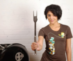 Buy Gama-Go BBQ Rockin Fork on Amazon