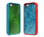 Buy Gamer Case for iPhone 5 on Amazon