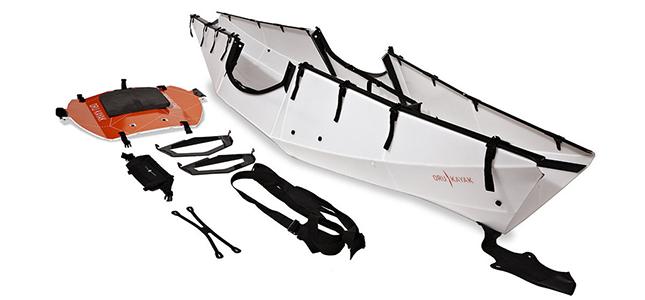 ORU Kayak-1