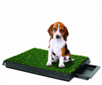 Pet Park Deluxe Dog Relief System