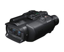 Sony DEV-5 Digital Video Recording Binoculars