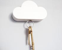 Suck UK Cloud Key Holder