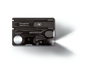 Victorinox Swisscard Lite Survival Tool