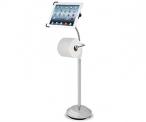 WC iPad Stand