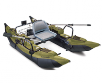 Colorado Pontoon Boat by Classic Accessories