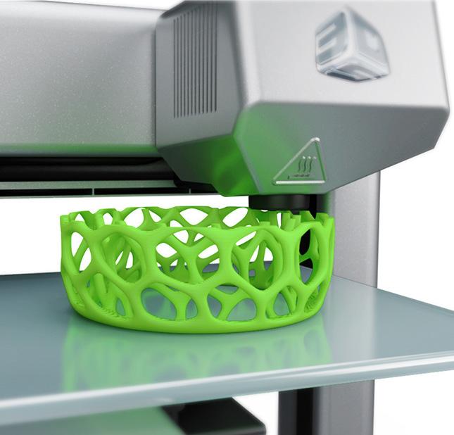 Cubify Cube 3D Printer on Amazon