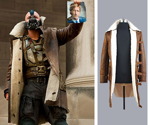 Dark Knight Rises Bane Coat  sc 1 st  Want-That.com & The Full Bane Costume: Bane mask w. voice changer tactical vest ...