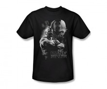 Dark Knight Rises Bane T-Shirt