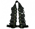 Hops Holster 12 Can Ammo Pack-1