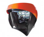 Professional Racer's Simulator