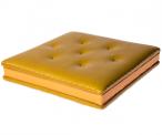 Snack Treat Paper Notebooks